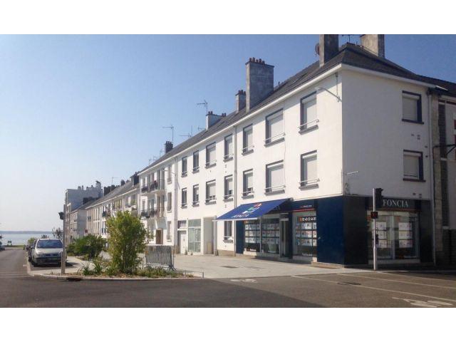 Agence immobilière FONCIA Transaction Saint-Nazaire - FONCIA Transaction Loire-Atlantique