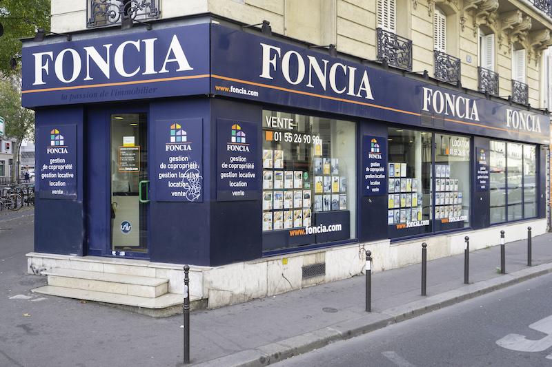 Agence immobilière FONCIA Transaction Paris Magenta - FONCIA Transaction Paris