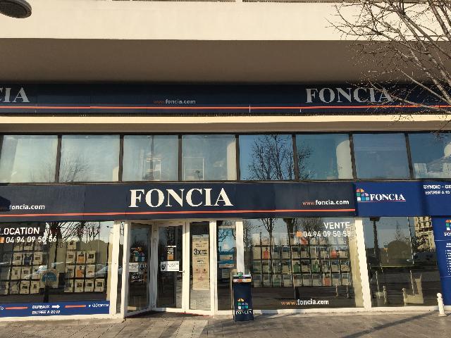 Agence immobilière FONCIA Transaction Toulon - FONCIA Transaction Var