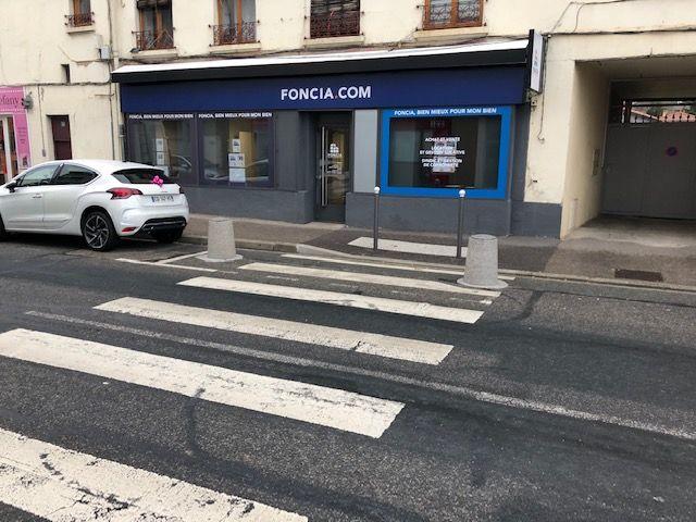 Agence immobilière FONCIA Lyon - Décines - FONCIA Transaction Rhône