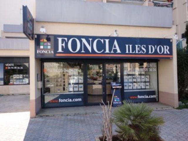 Agence immobilière FONCIA Transaction le Lavandou - FONCIA Transaction Var
