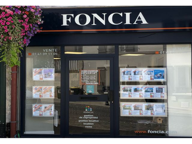 Agence immobilière FONCIA Transaction Bagneux - FONCIA Transaction Hauts-de-Seine
