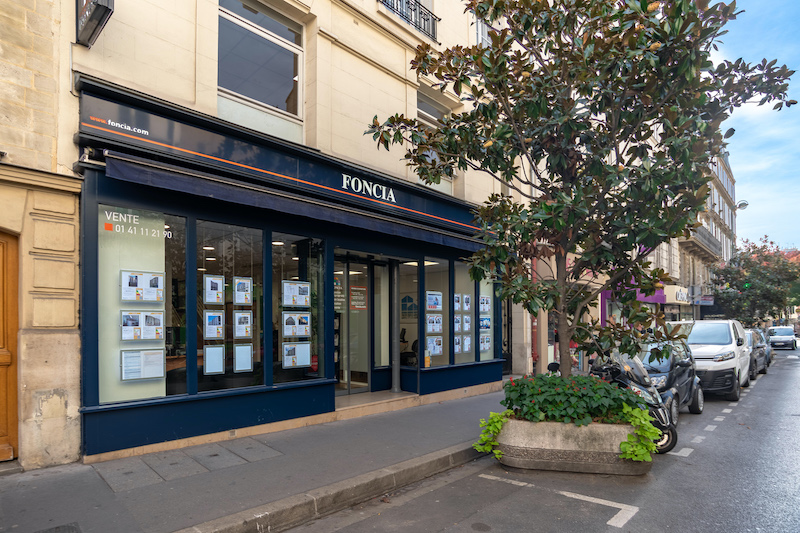 Agence immobilière FONCIA Transaction Asnières-Sur-Seine - FONCIA Transaction Hauts-de-Seine