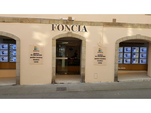 Agence immobilière FONCIA Rosmeur - FONCIA Transaction Finistère