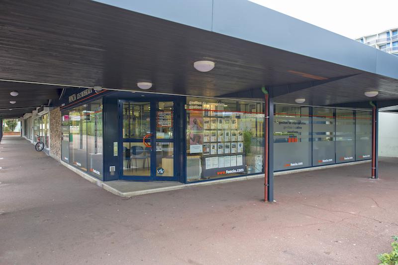 Agence immobilière FONCIA Transaction Plaisir - FONCIA Transaction Yvelines