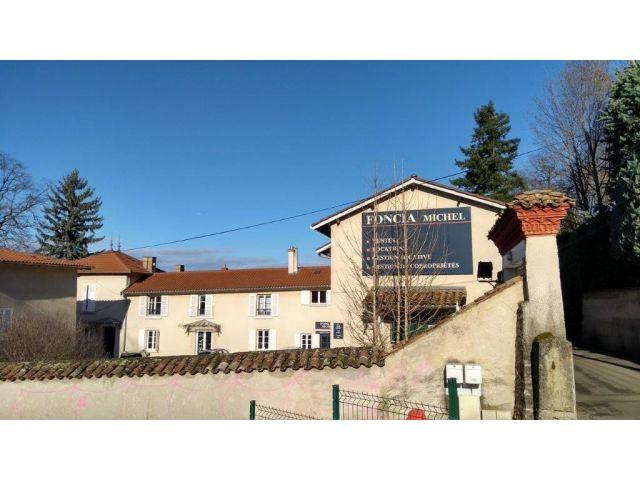Agence immobilière FONCIA Lyon - Parcieux - FONCIA Transaction Ain