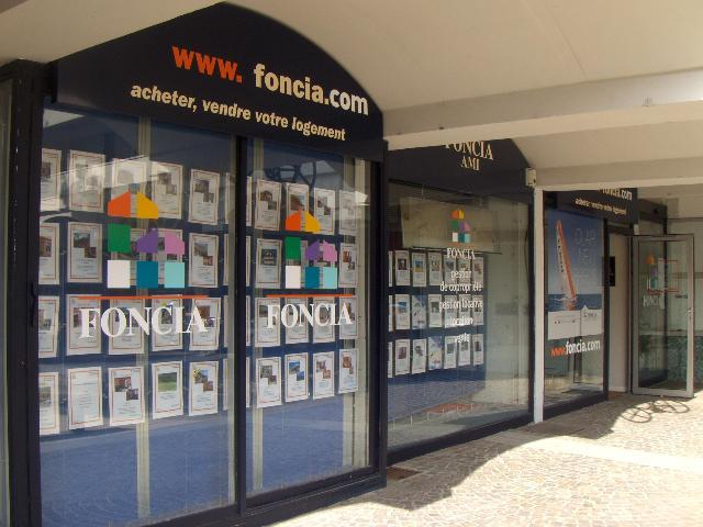 Agence immobilière FONCIA Transaction Saint-Jean-De-Maurienne - FONCIA Transaction Savoie