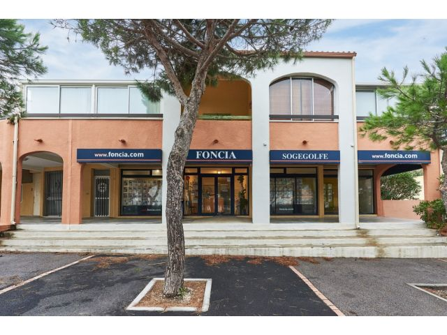 Agence immobilière Agence FONCIA Vente/achat Immobilier le Barcares la Grande Plage - FONCIA Transaction Pyrénées-Orientales