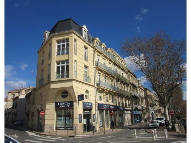 Agence immobilière FONCIA Transaction Narbonne - FONCIA Transaction Aude