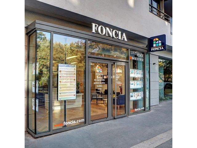 Agence immobilière Agence FONCIA Vente/achat Immobilier Annecy la Gare - FONCIA Transaction Haute-Savoie