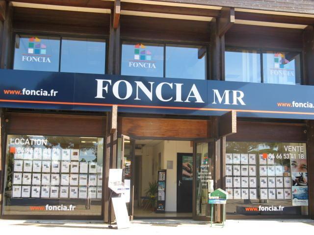 Agence immobilière FONCIA Transaction Port Camargue - FONCIA Transaction Gard