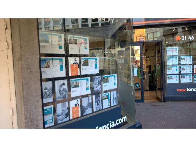 Agence immobilière Agence FONCIA Vente/achat Immobilier Ivry-Sur-Seine Georges Gosnat - FONCIA Transaction Val-de-Marne
