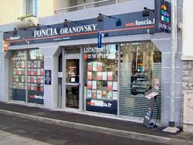 Agence immobilière Agence FONCIA Vente/achat Immobilier Oloron-Sainte-Marie Alfred de Vigny - FONCIA Transaction Pyrénées-Atlantiques
