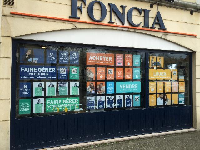 Agence immobilière FONCIA Transaction Bailly-Romainvilliers - FONCIA Transaction Seine-et-Marne