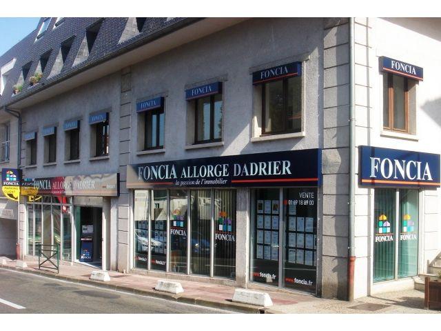 Agence immobilière FONCIA Transaction Orsay - FONCIA Transaction Essonne