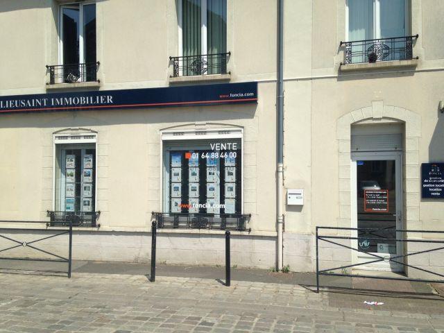 Agence immobilière FONCIA Lieusaint Immobilier - FONCIA Transaction Seine-et-Marne