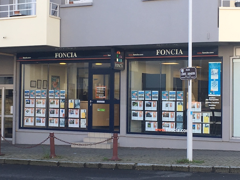Agence immobilière FONCIA Transaction Rezé - FONCIA Transaction Loire-Atlantique