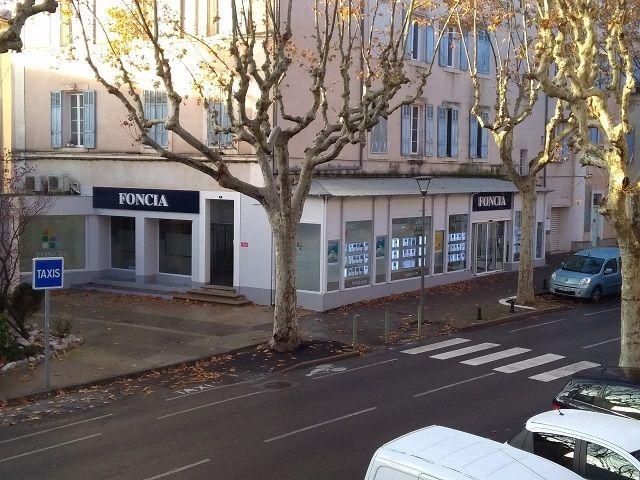Agence immobilière FONCIA Beyer - FONCIA Transaction Alpes-de-Haute-Provence