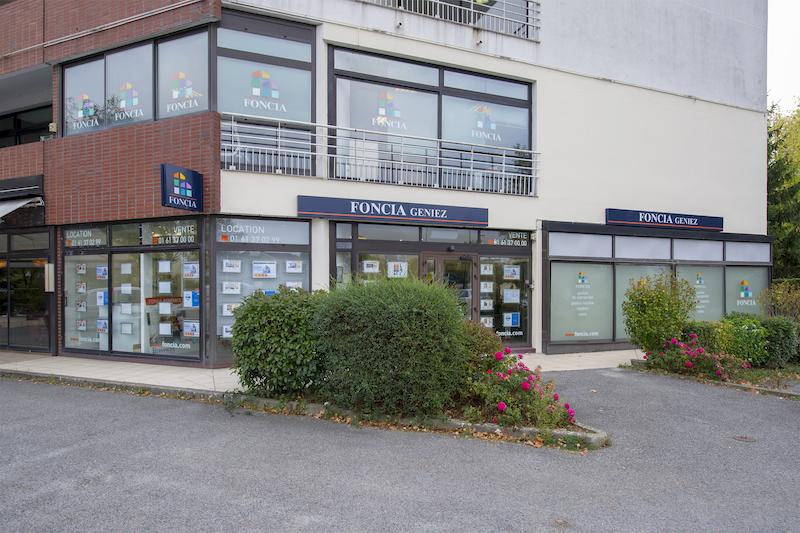 Agence immobilière FONCIA Transaction Montigny-Le-Bretonneux - FONCIA Transaction Yvelines