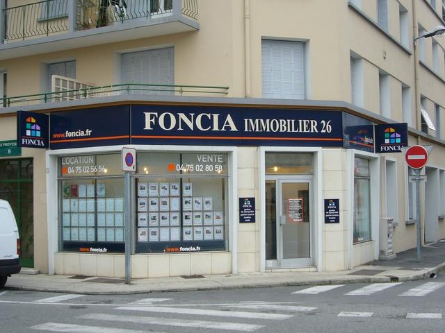 Agence immobilière FONCIA Transaction Romans-Sur-Isère - FONCIA Transaction Drôme