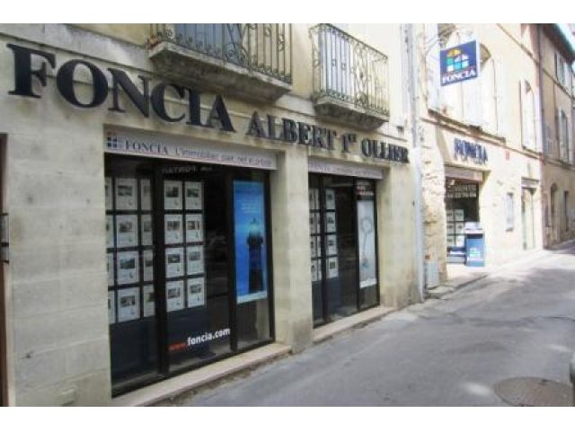 Agence immobilière FONCIA Transaction Uzès - FONCIA Transaction Gard