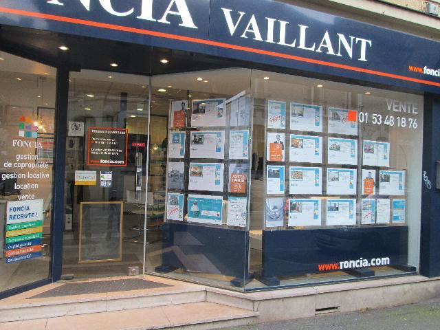 Agence immobilière FONCIA Transaction Alfortville - FONCIA Transaction Val-de-Marne