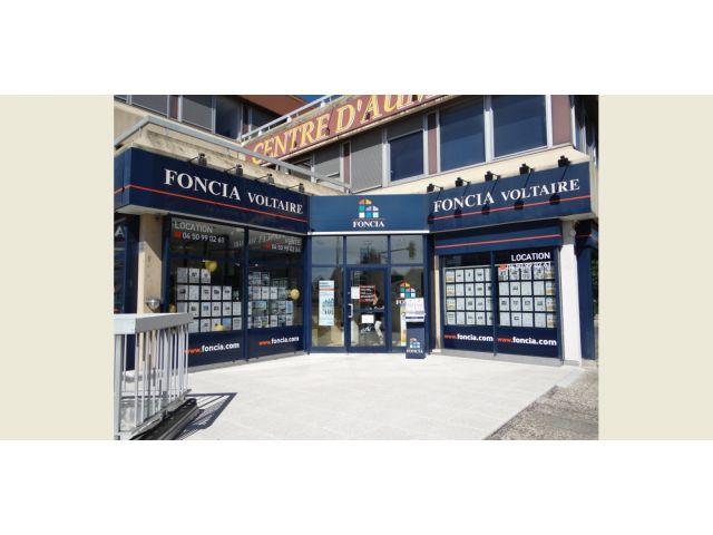 Agence immobilière FONCIA Transaction Ferney-Voltaire - FONCIA Transaction Ain