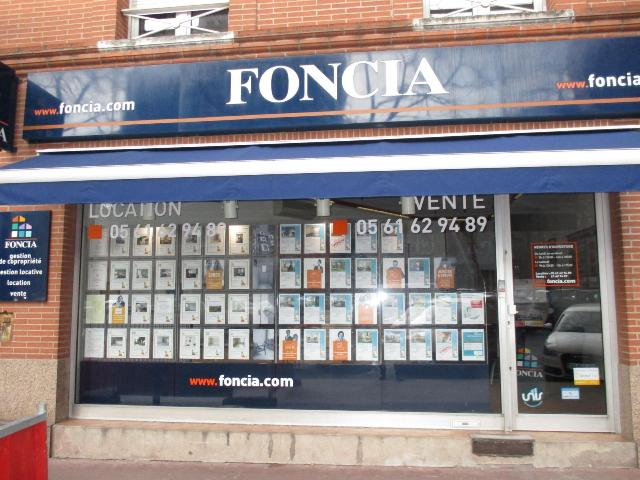 Agence immobilière Agence FONCIA Vente/achat Immobilier Toulouse Jean Jaurès - FONCIA Transaction Haute-Garonne