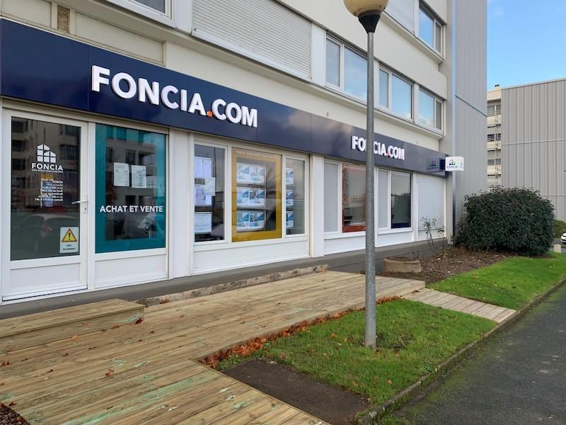Agence immobilière FONCIA Transaction Saint Herblain - FONCIA Transaction Loire-Atlantique