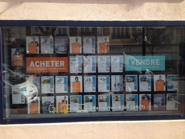 Agence immobilière FONCIA Transaction Saint-Maur-Des-Fossés - FONCIA Transaction Val-de-Marne