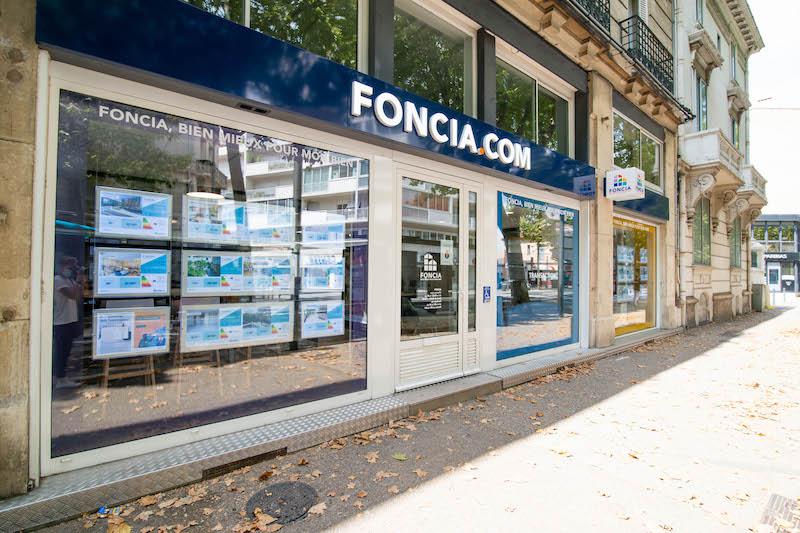 Agence immobilière Agence FONCIA Vente/achat Immobilier Perpignan Georges Clémenceau - FONCIA Transaction Pyrénées-Orientales
