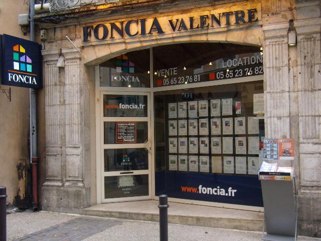 Agence immobilière FONCIA Transaction Cahors - FONCIA Transaction Lot