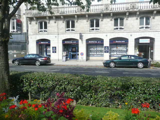 Agence immobilière FONCIA Transaction Laval - FONCIA Transaction Mayenne