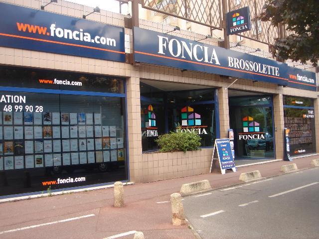 Agence immobilière Agence FONCIA Vente/achat Immobilier Creteil Pierre Brossolette - FONCIA Transaction Val-de-Marne
