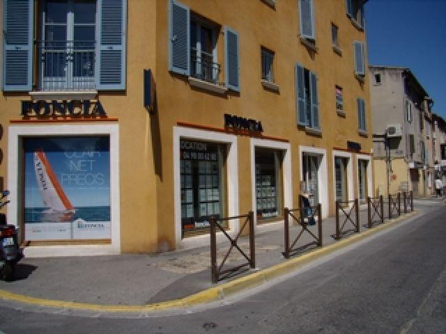 Agence immobilière FONCIA Toulon - FONCIA Transaction Var