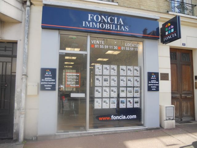 Agence immobilière FONCIA Transaction Fresnes - FONCIA Transaction Val-de-Marne