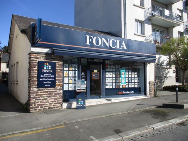 Agence immobilière FONCIA Transaction Rennes Fougères - FONCIA Transaction Ille-et-Vilaine