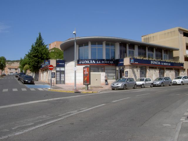 Agence immobilière FONCIA Transaction Vitrolles - FONCIA Transaction Bouches-du-Rhône
