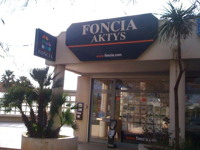 Agence immobilière Agence FONCIA Vente/achat Immobilier Agde Bagnas - FONCIA Transaction Hérault
