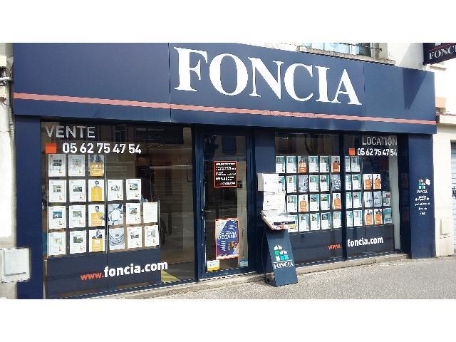 Agence immobilière FONCIA Transaction Toulouse Minimes - FONCIA Transaction Haute-Garonne