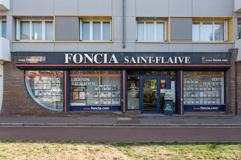 Agence immobilière FONCIA Transaction Ermont - FONCIA Transaction Val-d'Oise