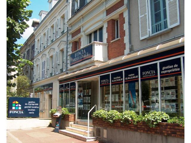 Agence immobilière Agence FONCIA Vente/achat Immobilier Melun Thiers - FONCIA Transaction Seine-et-Marne