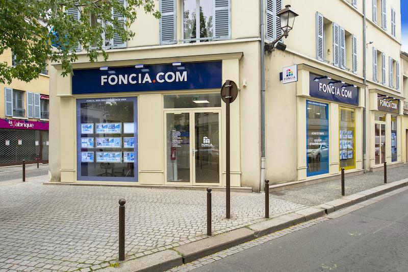 Agence immobilière FONCIA Transaction Mantes-La-Jolie - FONCIA Transaction Yvelines