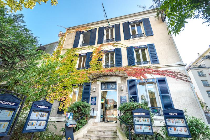 Agence immobilière FONCIA Transaction Rueil Malmaison - FONCIA Transaction Hauts-de-Seine