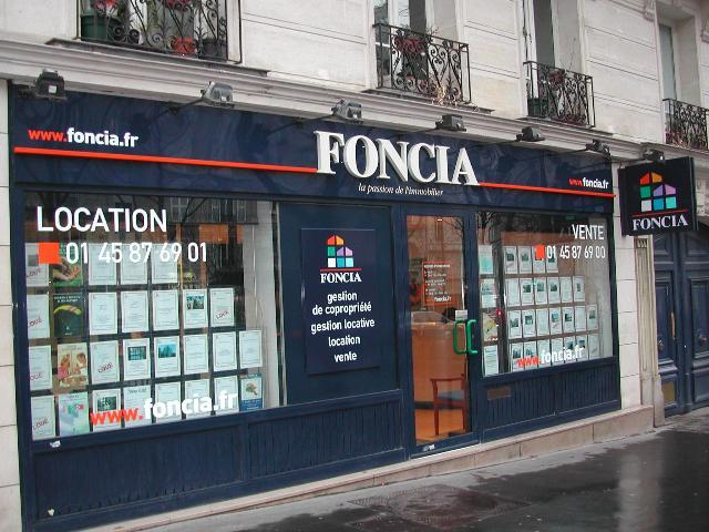 Agence immobilière FONCIA Transaction Paris Gobelins Neuf - FONCIA Transaction Paris