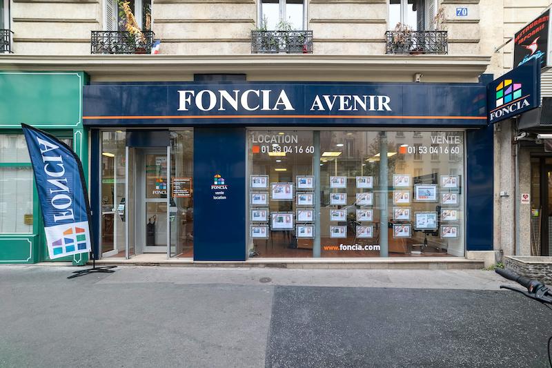 Agence immobilière FONCIA Transaction Paris  Moquet - FONCIA Transaction Paris