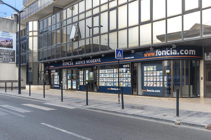 Agence immobilière Agence FONCIA Vente/achat Immobilier Sartrouville République - FONCIA Transaction Yvelines