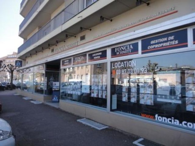 Agence immobilière FONCIA Alsace - FONCIA Transaction Moselle