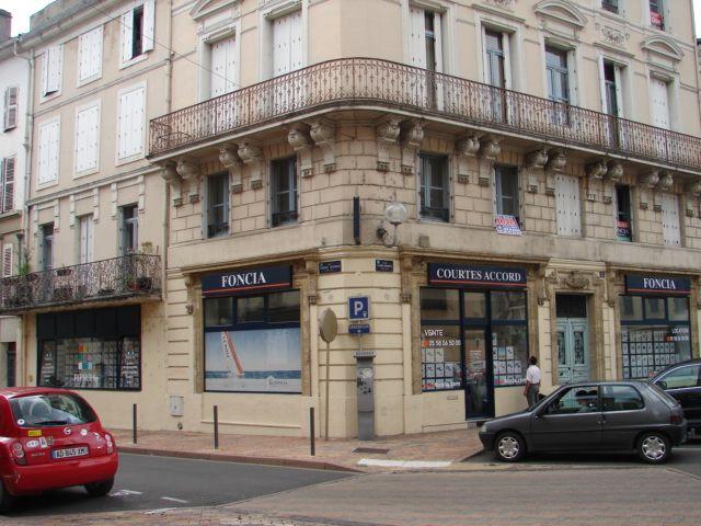 Agence immobilière FONCIA Pyrenées Gascogne - FONCIA Transaction Landes