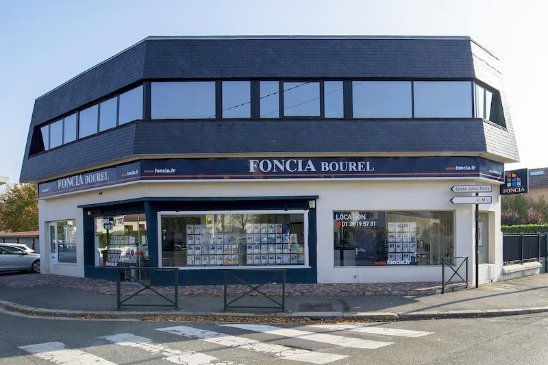 Agence immobilière Agence FONCIA Vente/achat Immobilier Conflans-Sainte-Honorine Carnot - FONCIA Transaction Yvelines